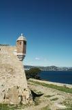 San Tropez fotografie stock