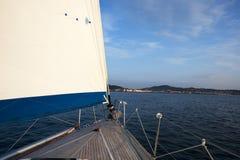 San Tropez Fotografie Stock Libere da Diritti