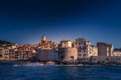 San Tropez immagine stock