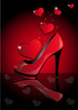 San valentin-2 Fotografia de Stock