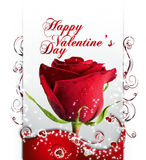 san valentine Zdjęcia Royalty Free