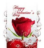 San valentine Royalty Free Stock Photos