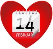 San Valentine Royalty Free Stock Image