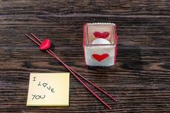 San Valentino Fotografia Stock Libera da Diritti