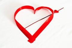 San Valentino Fotografie Stock Libere da Diritti