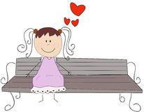 San Valentino Royalty Free Stock Image