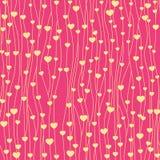 San Valentino della st dei modelli Fotografie Stock