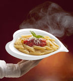San valentino macaroni Royalty Free Stock Photography