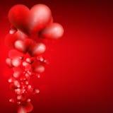 San Valentino o nozze. + EPS10 Immagine Stock