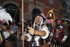 San Vigilio Royalty Free Stock Image