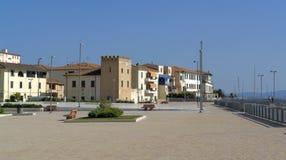 San Vincenzo Royalty Free Stock Photo