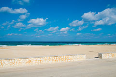 San Vito beach Stock Photos