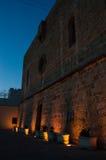San Vito Lo Capo - Heiligdom Royalty-vrije Stock Foto's