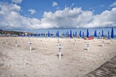 San Vito Lo Capo, Sicily, Italy Royalty Free Stock Photography