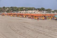 San Vito Lo Capo, Sicily, Italy Royalty Free Stock Image