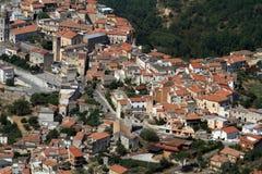 San Vittore Del Lazio Stock Images