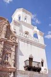 San Xavier del Bac Stock Photo