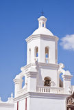 San Xavier del Bac Stock Images