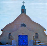 San Ysidro Church Royalty Free Stock Photos