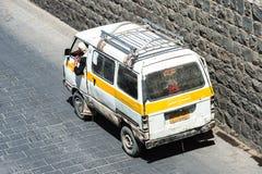 Sana'a, der Jemen lizenzfreie stockfotos