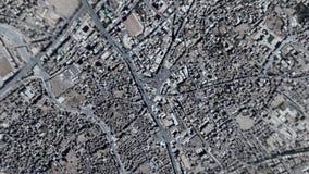Earth Zoom In Zoom Out Sana`a Yemen