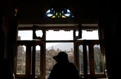 sanaa Υεμένη Στοκ Εικόνα