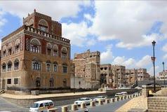 Sanaa Stock Afbeeldingen