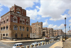 Sanaa Stockbilder