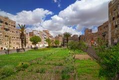 Sanaa Stock Fotografie