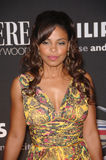Sanaa Lathan Stock Photo