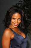 Sanaa Lathan Royalty Free Stock Photo