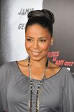 Sanaa Lathan Royalty Free Stock Photos
