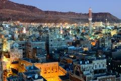 Sanaa Stock Photography