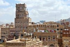 Sanaa Fotografía de archivo