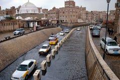 Sanaa Imagenes de archivo