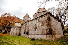 Sanahin Monastery Stock Images