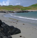 Sanaigmore Bay, Isle of Islay, Scotland Stock Image