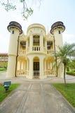 Sanam Chan Palace Stock Photos