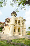 Sanam Chan Palace Royalty Free Stock Image