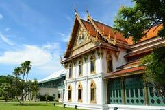 Sanam Chan Palace, Tailandia Immagine Stock Libera da Diritti