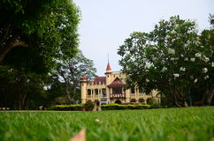 Sanam Chandra Palace Photo libre de droits