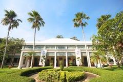 Sanam Chandra Palace Immagini Stock