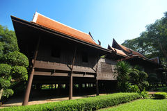 Sanam Chandra Palace Immagini Stock Libere da Diritti
