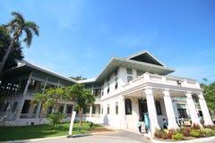 Sanam Chandra Palace Fotografia Stock
