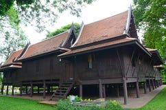 Sanam Chandra Palace Royaltyfri Bild