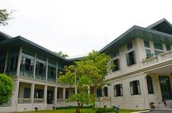 Sanam Chandra Palace Royaltyfria Bilder