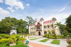 Sanam Chandra Palace Stock Images