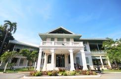 Sanam Chandra Palace Stock Photos