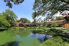 Sanam Chandra Palace Royalty Free Stock Photo