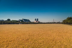 Sanam Luang. Royalty Free Stock Photography